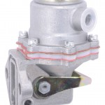 Membranska AC pumpa proizvođača DTP