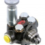 klipna napojna pumpa proizvođača DTP